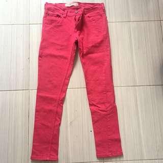 Connexion jeans