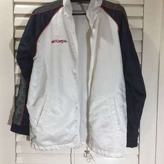 Kaepa Athletics Vintage Jacket