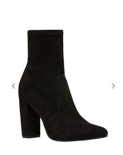 Windsor Smith heeled boots