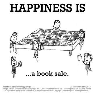 Used Books Sale