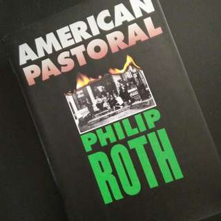 Philip Roth Hardcover