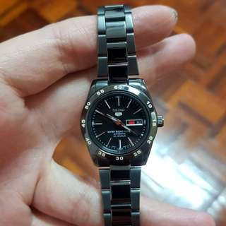 Seiko 5 Automatic (authentic watch)