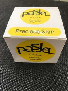 Pasjel Precious Skin Body Cream