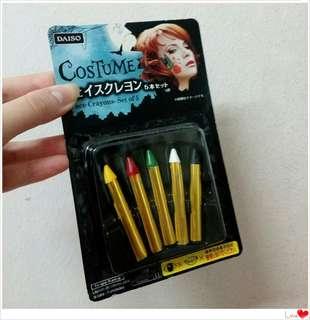 Makeup crayon - Halloween