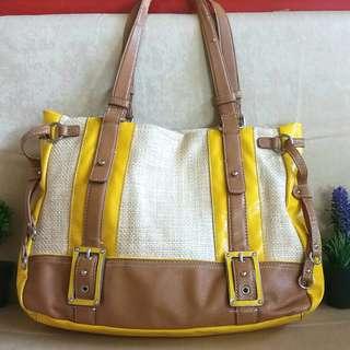 Authentic Nine West Satchel Bag