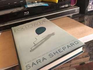 Follow Me by Sara Shepard