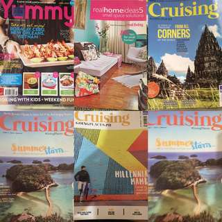 yummy real home ideas cruising magazines