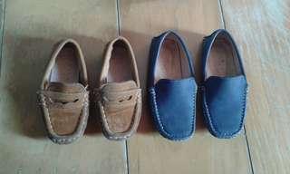 Bundle Loafers Size 25