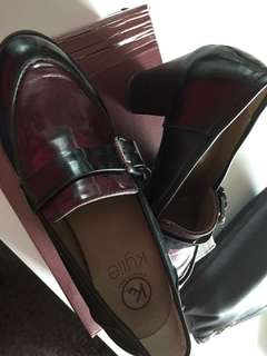 Kylie shoes