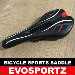BIcycle Sports Saddle
