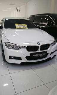 BMW 320i M-sport 2015