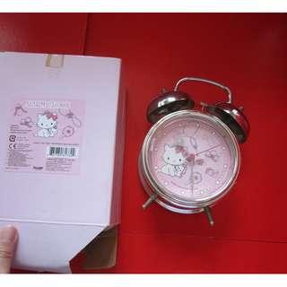 CHARMMY KITTY 鐘 (有瑕疵) (2005年)