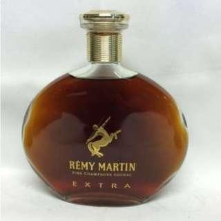Remy Martin Extra Fine Champagne Cognac (750ml)