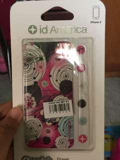 Foam pad set iphone 5