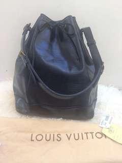 Authentic Louis Vuitton Epi Leather Bag