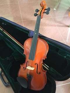 🈹️VIF 4/4 超靚小提琴 原價$3x x x 平售$388