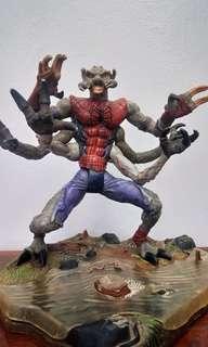 Doppelganger Spiderman