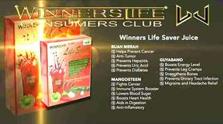 Winner's Life Personal Care and health Products
