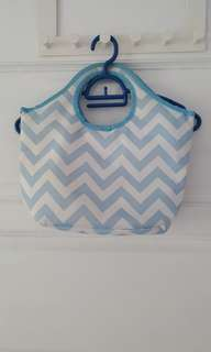 Cooler/Chiller Insulated Tote Bag