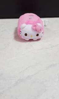 Hello kitty J plush