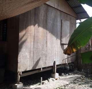 House 4 Sale in Labangon Katipunan
