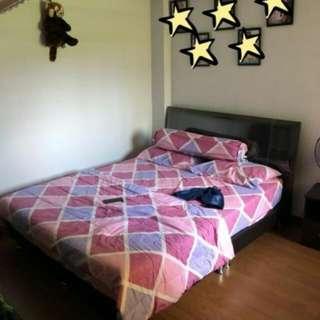 Sembawang room rental - cheap no aircon