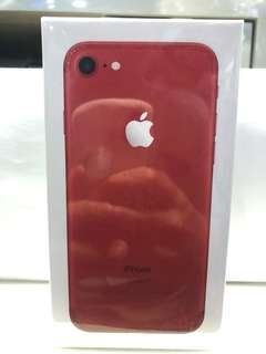 Apple iPhone7 (Product Red)256(GB)