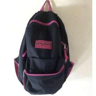 Second Hand Jansport Bag