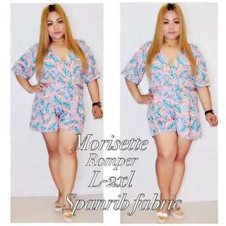 MAY 18 PLUSSIZE ROMPER (DEV)