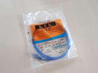 Cat 5e Ethernet Cable (1m)