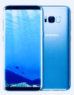 Samsung S8 plus 128gb