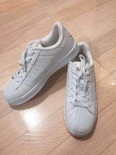 Adidas Superstar White (Class A)