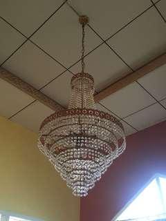 #mausupreme lampu hias
