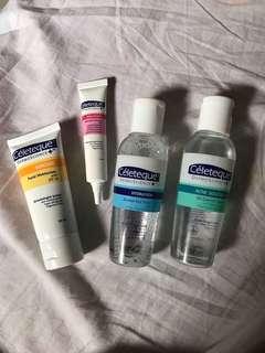 Celeteque skin care bundle