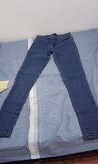 Preloved Womens pants