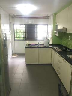 3NG at Bk 331 Ang Mo Kio whole unit for rent