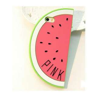 watermelon victoria secret case