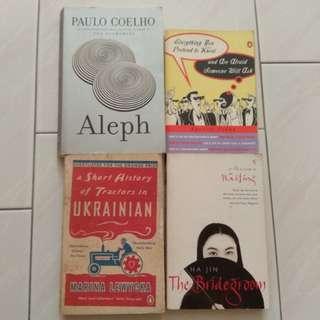 Aleph, the bridegroom, ukranian