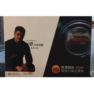 Car Recorder DVR Dashcam UR-90 F/R  Camera