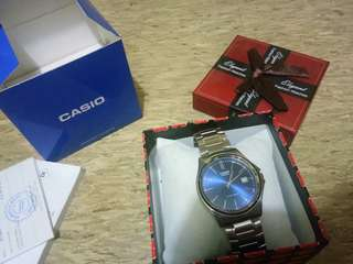 Original Casio Watch