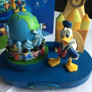 迪士尼(小小世界-旋轉音樂盒)珍藏版