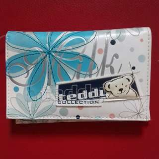 Dompet Teddy Bear