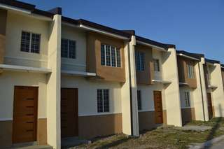 Townhouse Binan City