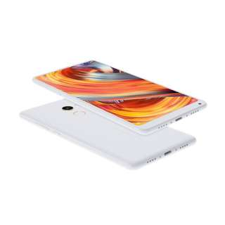 Xiaomi Mi Mix 2 8/128GB White Ceramic Bisa Kredit Tanpa Cc