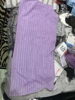REPRICED!! Microfibre towels (2)
