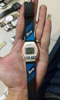 Casio sporty