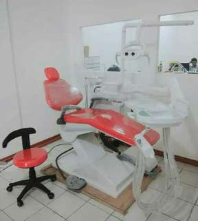 Dental unit DTC...
