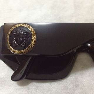 Versace Limited Edition Sunglasses