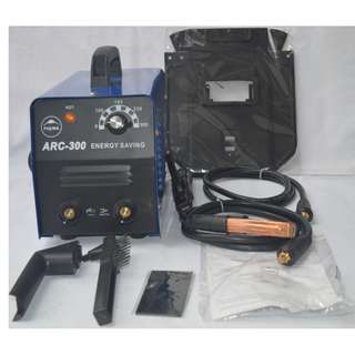 arc welding machine 300amp