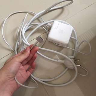 chargeran mac book air